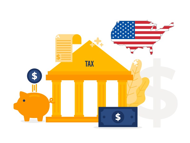 Tax Return Preparation for U.S. Citizen or Resident